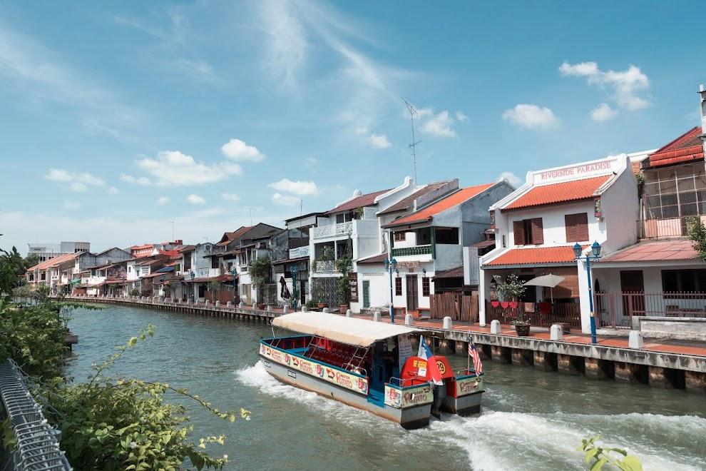 Malacca trip 2014