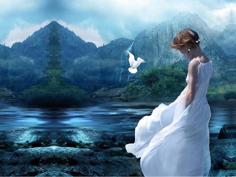 Little Angel Magic, Magic Beauties 4