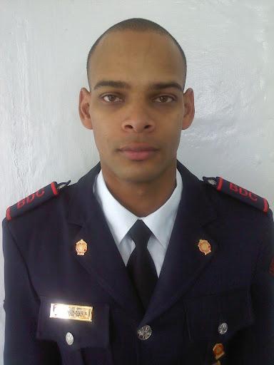 Joaquin Crespo
