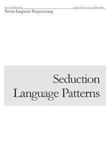 Cover of Thegurudev's Book Seduction Language Patterns