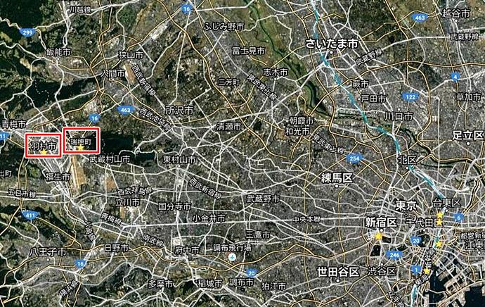 47 【日本東京自由行】深度熱度兼具,東京、瑞穗、羽村四天三夜意猶未盡充電之旅!