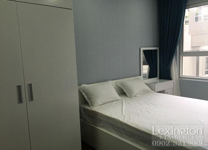 Cho thuê căn hộ 1 phòng ngủ tại Quận 2 dự án Lexington