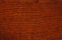 michigan quarter sawn oak sample