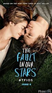 Lỗi Lầm Không Của Riêng Ai - The Fault In Our Stars poster
