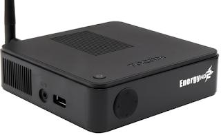 تحديث جديد لجهاز tocomlink Model Energy HD