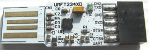 usb-uart-module