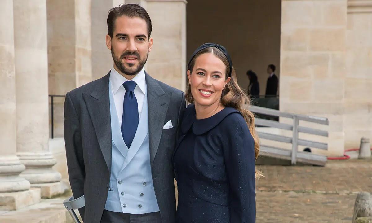 Princess Diana's Godson and Nina Flohr Clarify Second Royal wedding Reports