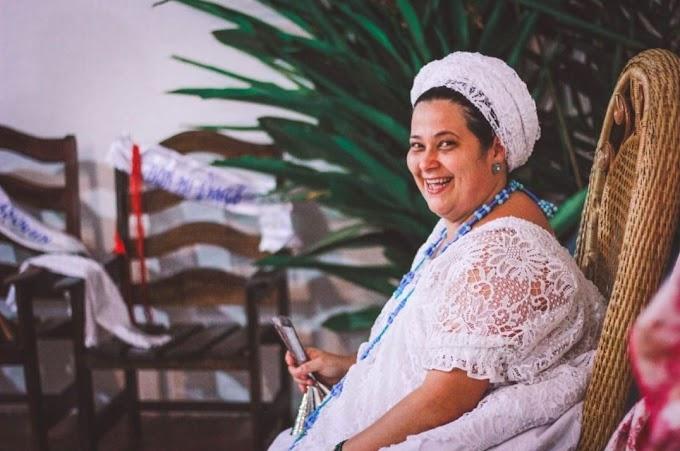 Terreiro Axé Talabi comemora trinta anos de fundação