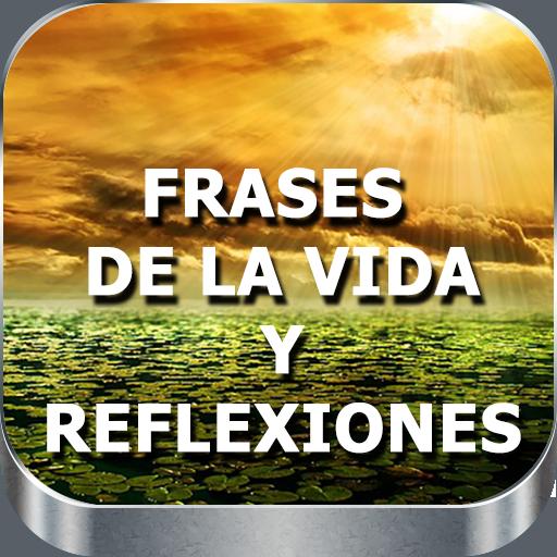 Frases De La Vida Y Reflexiones Motivacion Imagen Apps On