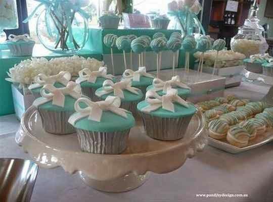 Mesa de dulces para bautizos frases de cumplea os - Hacer mesa dulce bautizo ...
