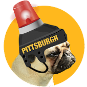 Pittsburgh Hockey Photo Editor