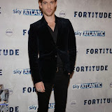 OIC - ENTSIMAGES.COM - Luke Treadaway at the Sky Atlantic Premiere of Fortitude in London 14th January Photo Mobis Photos/OIC 0203 174 1069