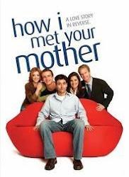 How I Met Your Mother Season 1 - Câu chuyện tình được thuật lại