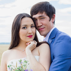 Wedding photographer Zaliya Galina (Zaliya). Photo of 23.07.2018