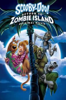 Scooby-Doo! De Volta à Ilha dos Zumbis Download