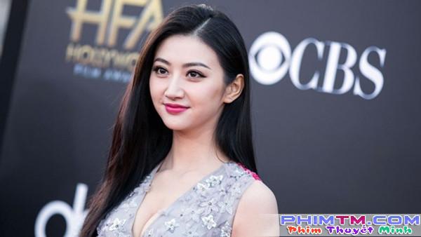 """Nếu thiếu đại gia, vai của Cảnh Điềm trong """"Trường Thành"""" đã thuộc về người khác - Ảnh 1."""