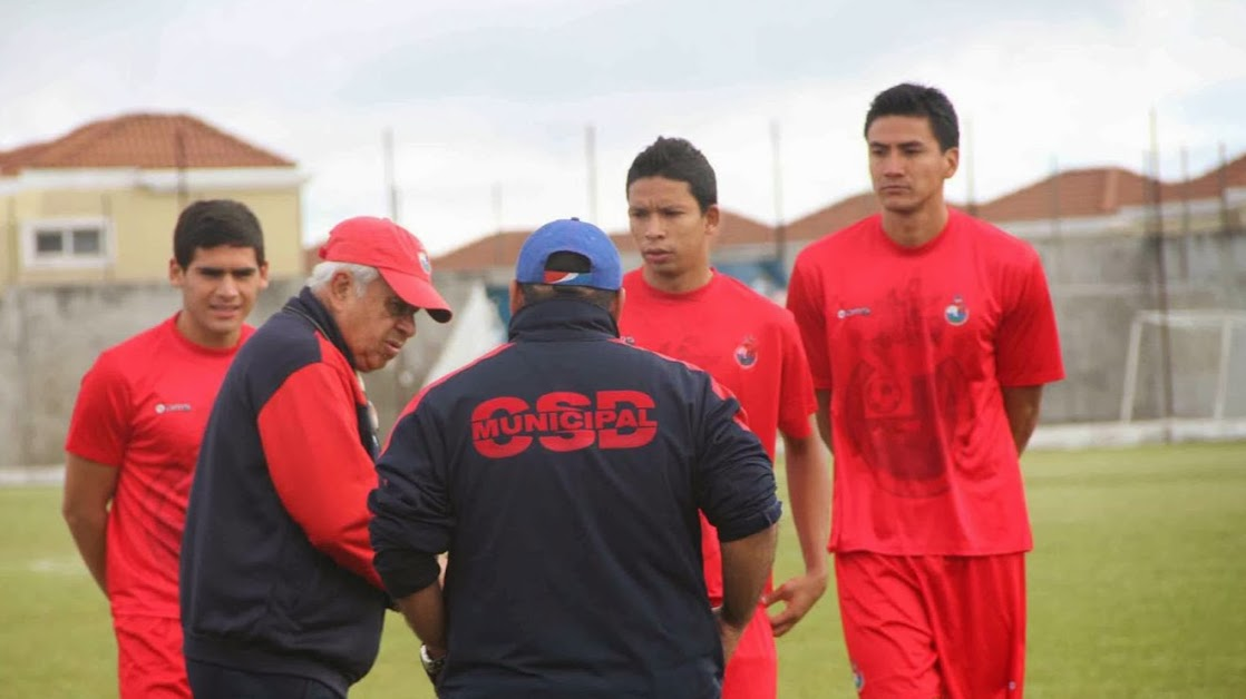 Anibal Ruiz, Pinto, Moreno y Cardona