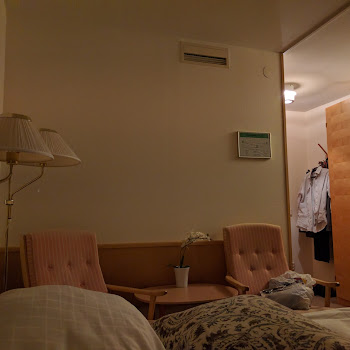 Hotell Danderyds Gästeri