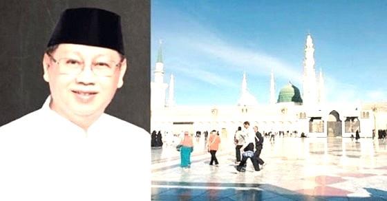 Masya Allah, Dengan Sedekah Mualaf Ini Sukses Dirikan 99 Masjid