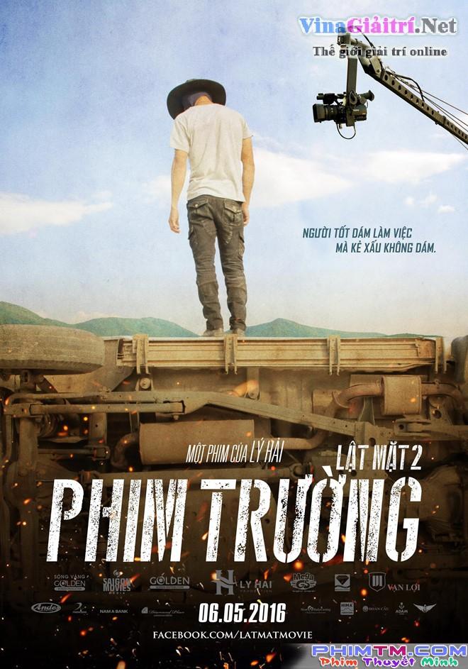 'Lat mat 2: Phim truong' - Canh bac dang khen cua Ly Hai hinh anh 1