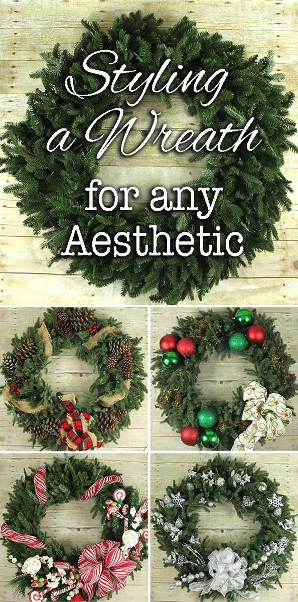Wreath Styling 101