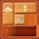 Unblock Red Wood - slide puzzle apk