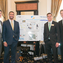 Denning Technology & Management Program – Class of 2016 Poster Competition