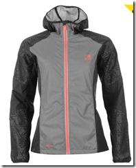 Karrimore X-lite Reflective Running Jacket