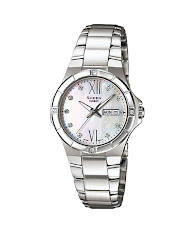 Casio Sheen : SHE-3028L-2A