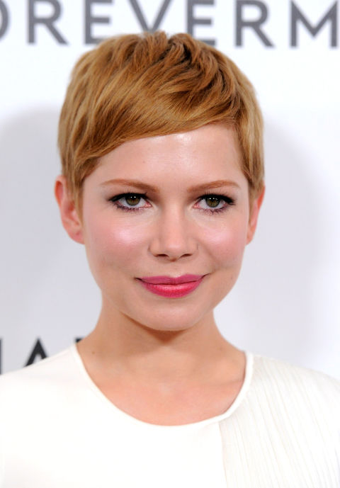 Pixie Short Cuts That Inspire You - Pixie Haircuts 2018 2