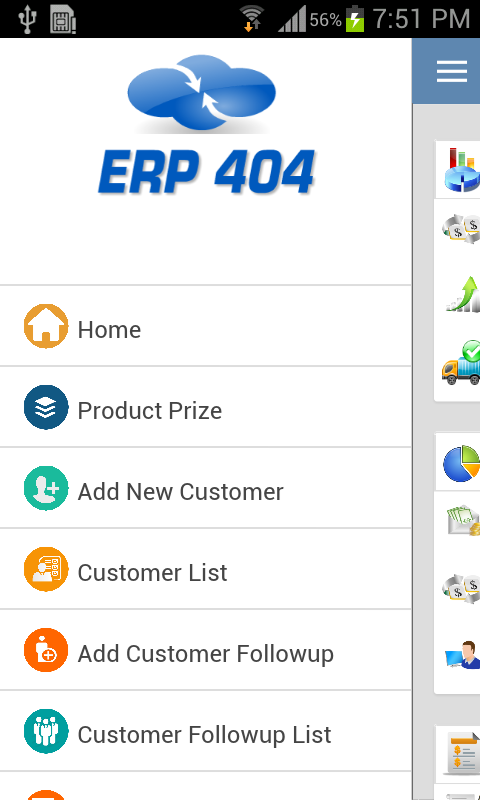 ERP System app Android Apps on Google Play – List of Erp Systems