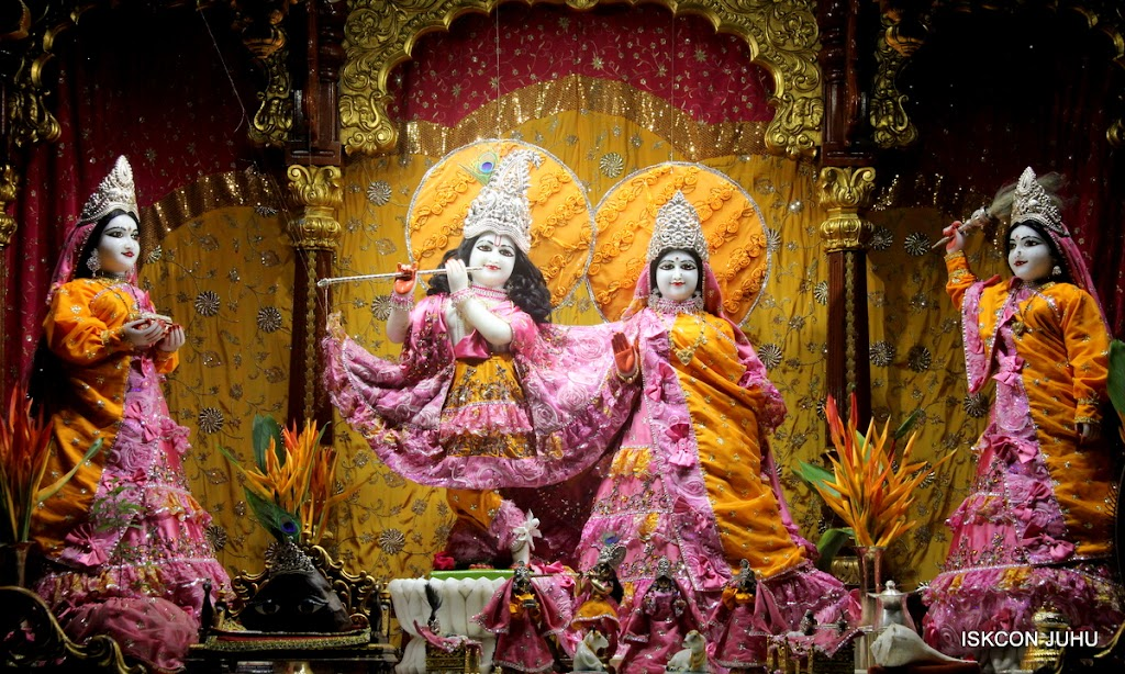 ISKCON Juhu Mangal Deity Darshan on 22nd July 2016 (18)