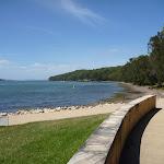 Lake Macquarie at Murray's Beach (389282)