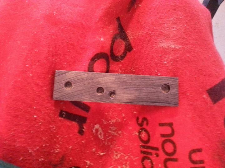 Cotes en corne de buffle pour un Spartan 20140327_161820