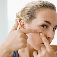 Post image for Reduce Stress to Reduce Acne