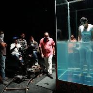 Srivalli Movie Working Stills