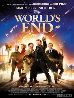 Kết thúc của thế giới