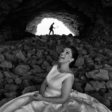 Свадебный фотограф Pedro Cabrera (pedrocabrera). Фотография от 24.08.2016