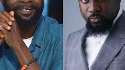 Pat Thomas – Mewo Akoma Ft. Sarkodie