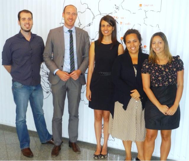 UFRN promove palestras sobre oportunidades de bolsas de estudos na Holanda e no Canadá