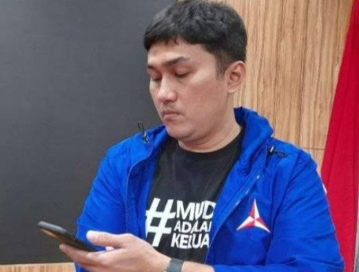 Buntut Pernyataan Jubir, Partai Demokrat Diultimatum 2x24 Jam Minta Maaf ke Megawati, Jika Tidak...