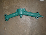 1954-55 264-322 water manifold. Call for price.