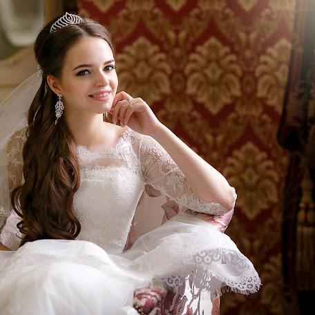 Wedding photographer Kristina Rubcova (rkristy). Photo of 11.09.2017