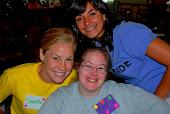 Samantha, Maria & Erin