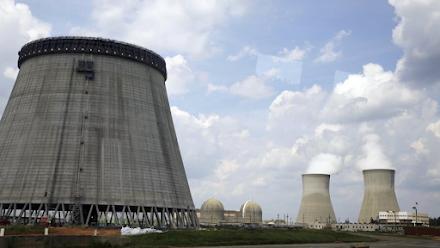 Η Κίνα ετοιμάζεται για δοκιμές σε ένα πυρηνικό αντιδραστήρα που λειτουργεί με θόριο