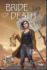 bride of death t.a. pratt
