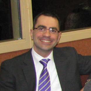 Jerry Renda
