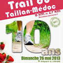 Trail du Taillan Médoc 2013