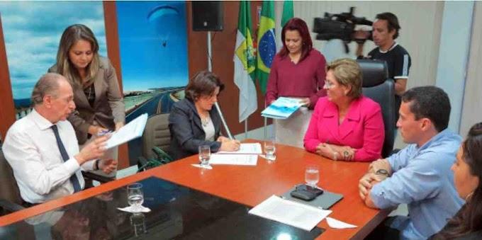 UFRN renova convênio com Governo do RN e garante mais 20 leitos clínicos de retaguarda ao Hospital Walfredo Gurgel