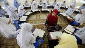 Strategi Islam, Cetak Generasi Milenial untuk Peradaban Mulia